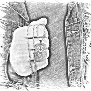 Pánske náhrdelníky