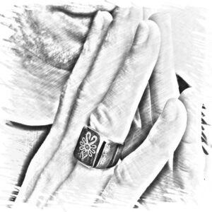 Pánske prstene